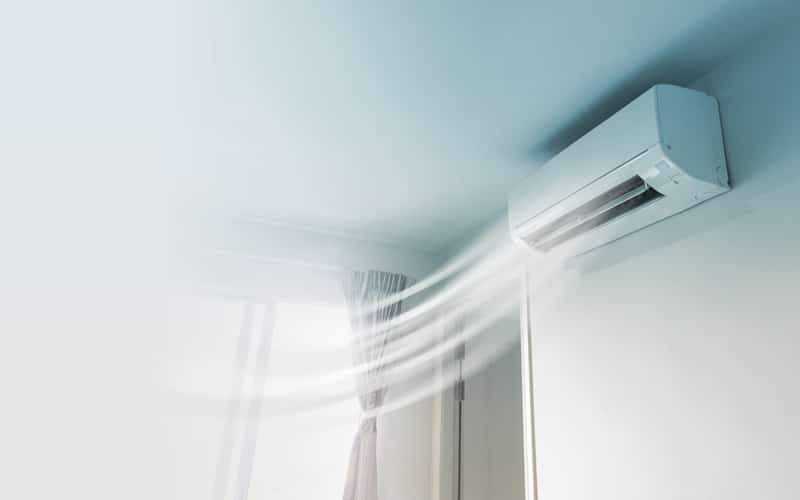 Air Conditioning Service Image